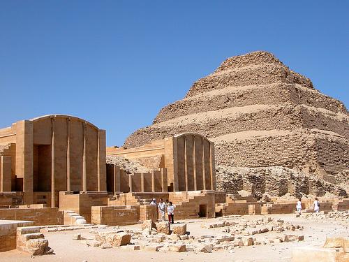 Nagyszerű egyiptomi nyaralás Kairóban