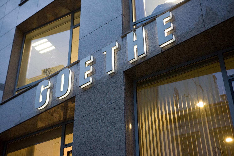 A Goethe Intézet őszi programjából!