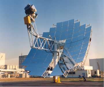A napenergia kiaknázása folytatódik