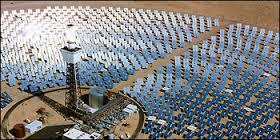 Jó megoldás a naperőmű