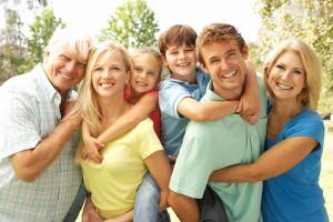 A családállítás csodája
