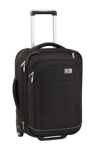 Elegáns bőrönd