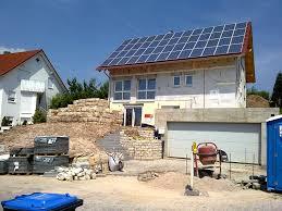 napelemes fűtés