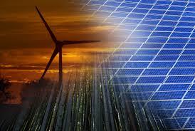 A megújuló energiában van a jövő