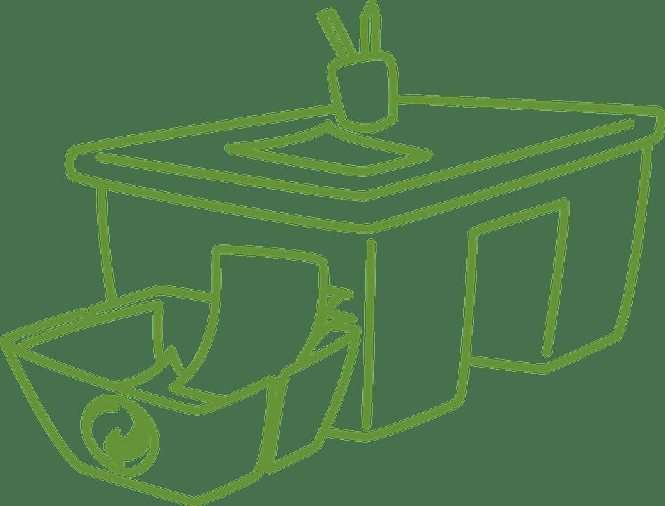Sok új távlatot nyit a papír újrahasznosítás