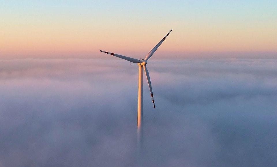 Megújuló potenciállal bír a zöld energia