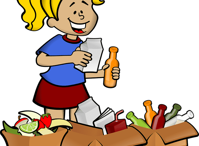 Miért előnyösek az újrahasznosítási ötletek?