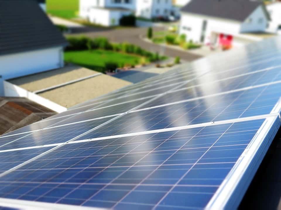 Legyen a figyelem középpontjában a napelem rendszer támogatás!