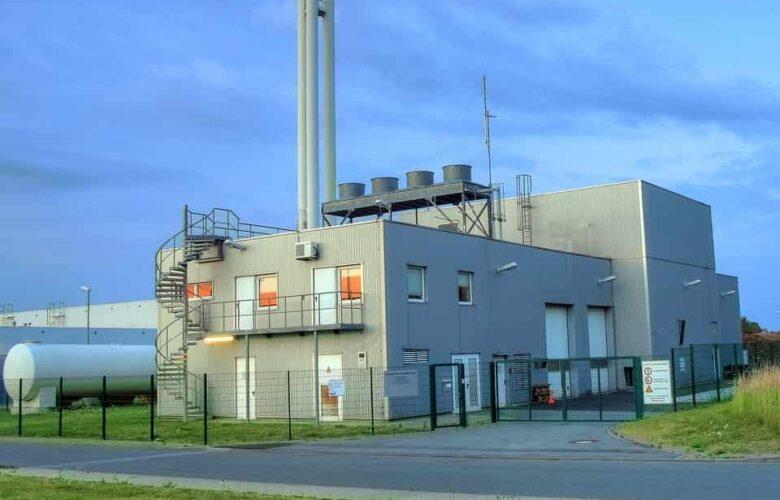 Milyen feladatot végez a biomassza erőmű?